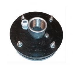 Głowica studni 125mm 1½ cala DN40
