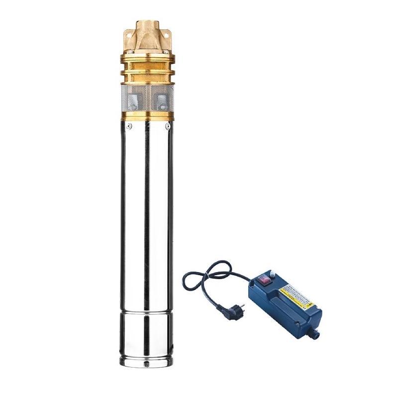 Pompa głębinowa 4 SKM 200 230V Omnigena 15m kabla