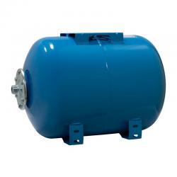 Zbiornik przeponowy 50L Aquasystem poziomy