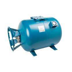 Zbiornik przeponowy 50l pion/poziom IBO z manometrem
