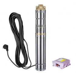 """Pompa głębinowa 3""""EVJ 1,8-120-0,55 230V Omnigena"""