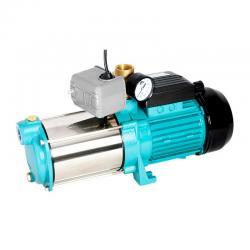 Pompa hydroforowa MHI 1800 INOX 400V z osprzętem
