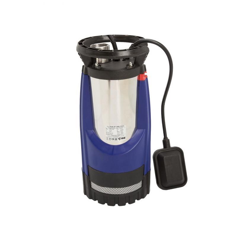 Pompa Multi IP 1000 inox 230V IBO
